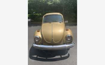 1974 Volkswagen Beetle Coupe for sale 101340961