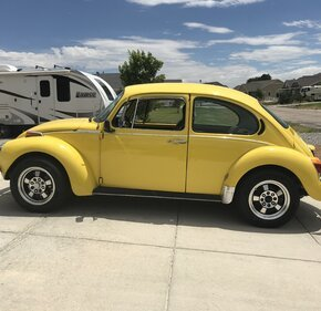 1974 Volkswagen Beetle Coupe for sale 101357106