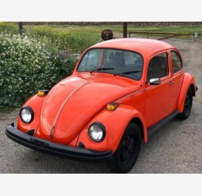 1974 Volkswagen Beetle for sale 101367451