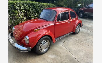 1974 Volkswagen Beetle Coupe for sale 101368667