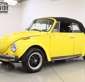 1974 Volkswagen Beetle for sale 101385067