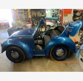1974 Volkswagen Beetle for sale 101387172