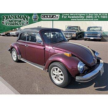 1974 Volkswagen Beetle Convertible for sale 101392568
