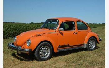 1974 Volkswagen Beetle for sale 101394316
