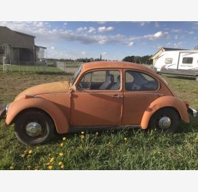 1974 Volkswagen Beetle for sale 101400898