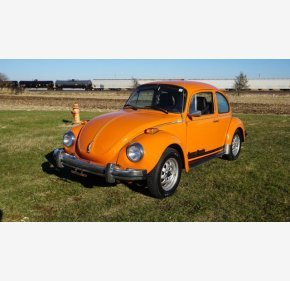 1974 Volkswagen Beetle for sale 101401576