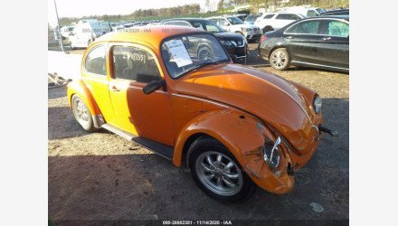 1974 Volkswagen Beetle for sale 101408592