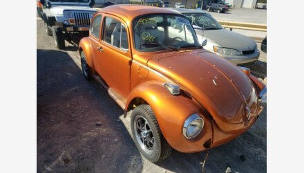 1974 Volkswagen Beetle for sale 101436816