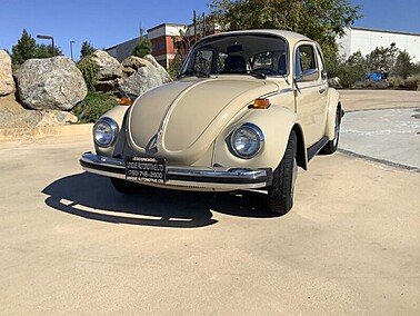 1974 Volkswagen Beetle for sale 101452411