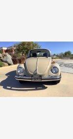 1974 Volkswagen Beetle for sale 101452411