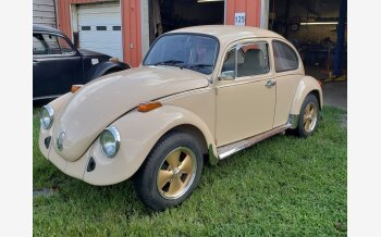 1974 Volkswagen Beetle Coupe for sale 101457953