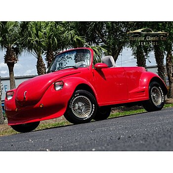 1974 Volkswagen Beetle Convertible for sale 101481691