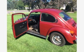 1974 Volkswagen Beetle Coupe for sale 101525643