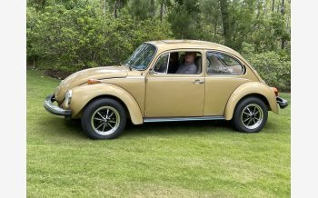 1974 Volkswagen Beetle Coupe for sale 101530127