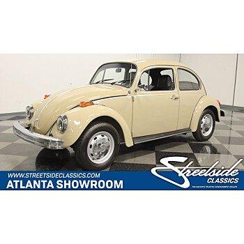 1974 Volkswagen Beetle for sale 101542862