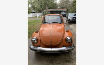 1974 Volkswagen Beetle Coupe for sale 101564906