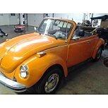 1974 Volkswagen Beetle for sale 101575472