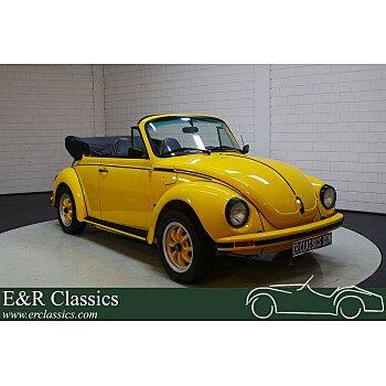 1974 Volkswagen Beetle for sale 101581385