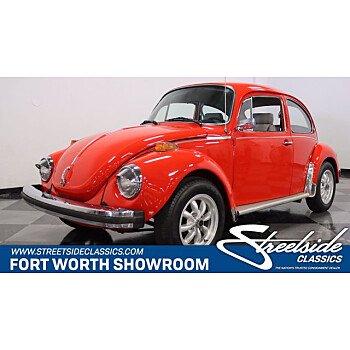 1974 Volkswagen Beetle for sale 101612895