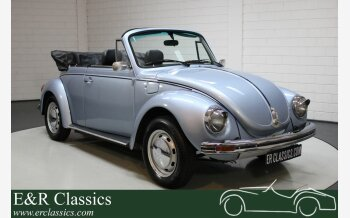 1974 Volkswagen Beetle for sale 101631944
