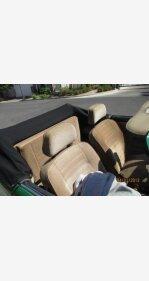 1974 Volkswagen Karmann-Ghia for sale 100839153