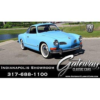 1974 Volkswagen Karmann-Ghia for sale 101148159