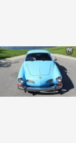 1974 Volkswagen Karmann-Ghia for sale 101148159