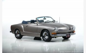 1974 Volkswagen Karmann-Ghia for sale 101272999