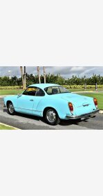 1974 Volkswagen Karmann-Ghia for sale 101328107