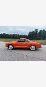 1974 Volkswagen Karmann-Ghia for sale 101385271