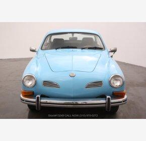 1974 Volkswagen Karmann-Ghia for sale 101475991