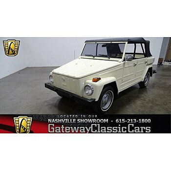 1974 Volkswagen Thing for sale 101057917
