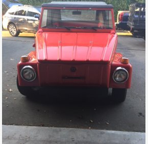 1974 Volkswagen Thing for sale 100830939