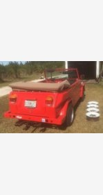1974 Volkswagen Thing for sale 101063921