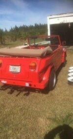 1974 Volkswagen Thing for sale 101065011