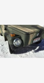 1974 Volkswagen Thing for sale 101080142