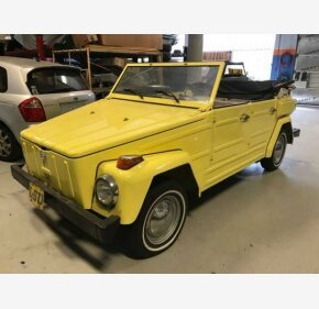 1974 Volkswagen Thing for sale 101097424