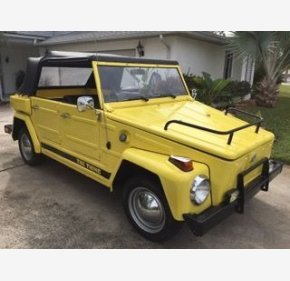 1974 Volkswagen Thing for sale 101100573