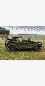 1974 Volkswagen Thing for sale 101180611
