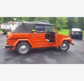 1974 Volkswagen Thing for sale 101187756