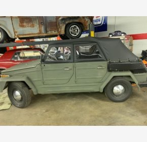 1974 Volkswagen Thing for sale 101243958