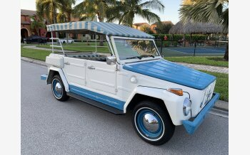 1974 Volkswagen Thing for sale 101247960