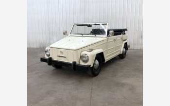1974 Volkswagen Thing for sale 101267001