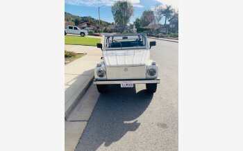 1974 Volkswagen Thing for sale 101279536