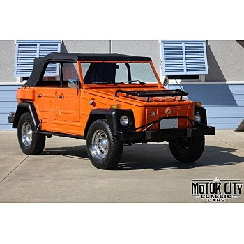 1974 Volkswagen Thing for sale 101292967