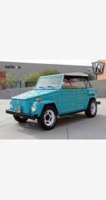 1974 Volkswagen Thing for sale 101301857