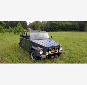 1974 Volkswagen Thing for sale 101337237