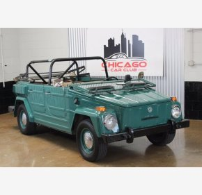 1974 Volkswagen Thing for sale 101364228