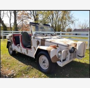 1974 Volkswagen Thing for sale 101405642