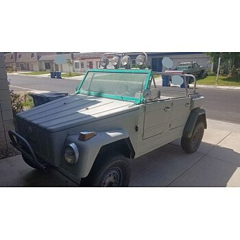 1974 Volkswagen Thing for sale 101467030